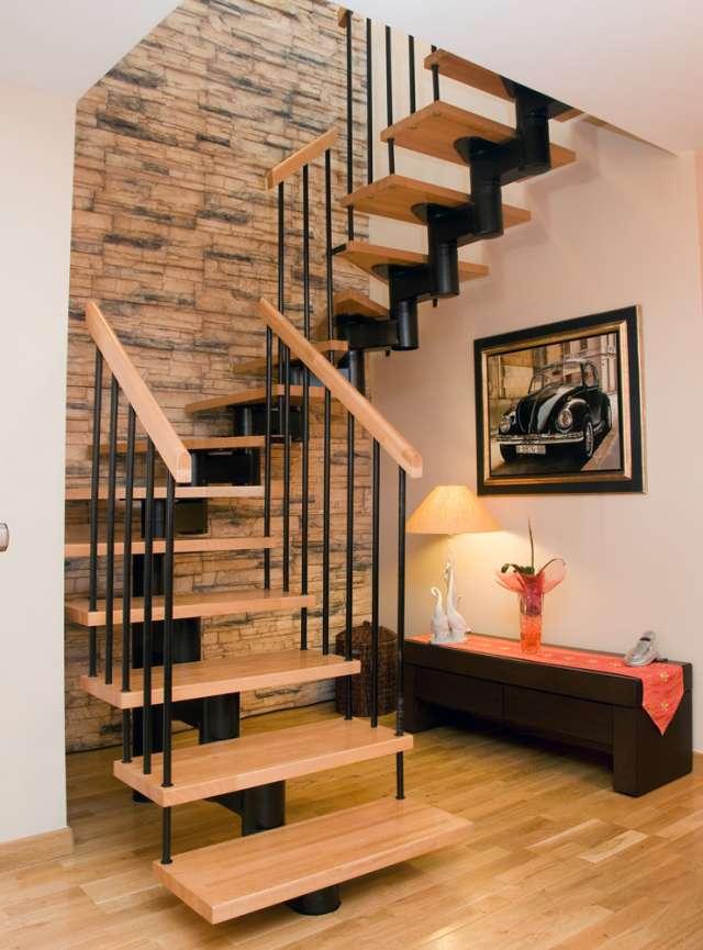 Escalera caracol met lica impecable usada escaleras for Escaleras de aluminio usadas