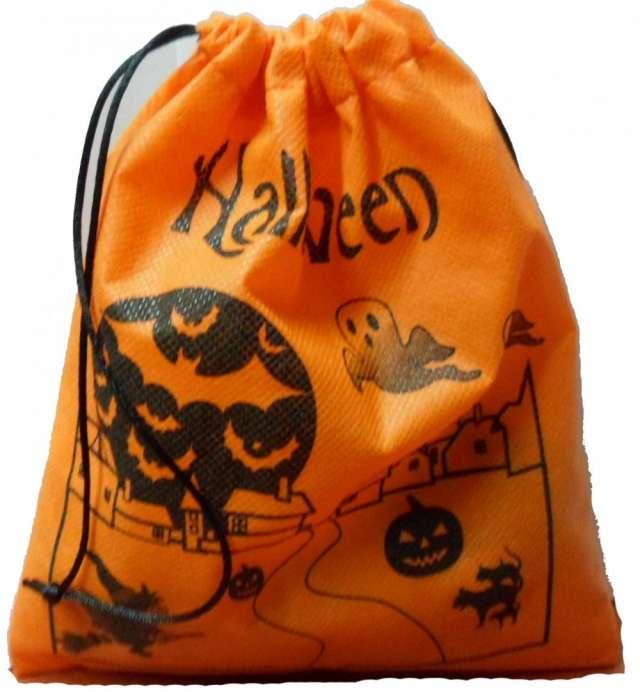 bolsa hallowen