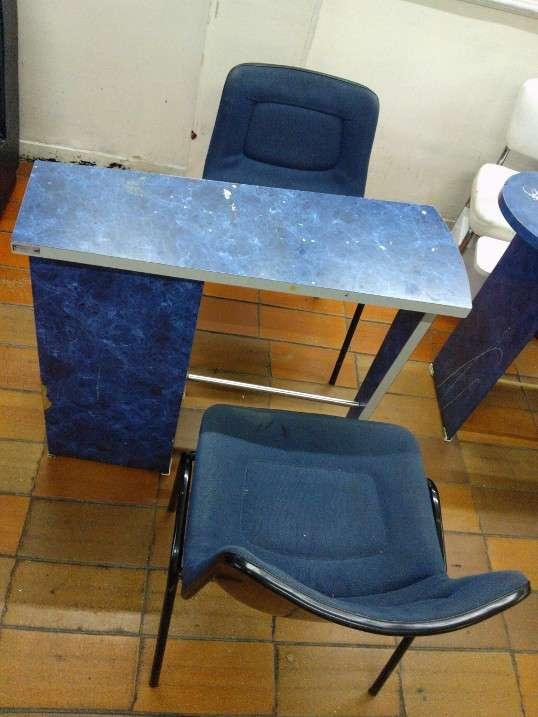 Muebles peluqueria usados en Bogotá, Colombia  Muebles