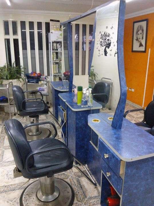 muebles peluqueria usados 20170818145714