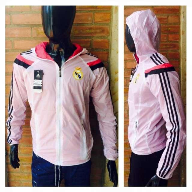 chaquetas adidas equipos de futbol 96b7149324101