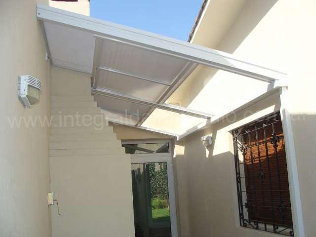 Techos para patios tejas para techos para patios ample Fotos de techos para patios