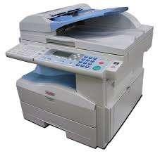 Reparacion venta fotocopiadoras