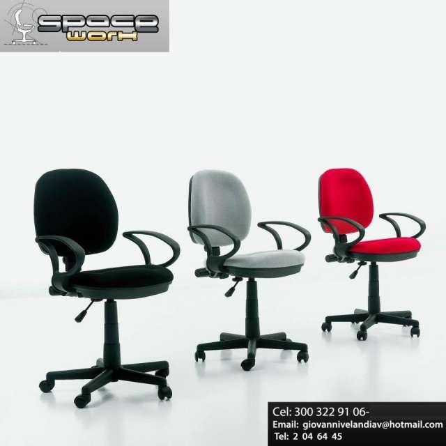 Mantenimiento y reparación de sillas de oficina en Bogotá - Otros ...