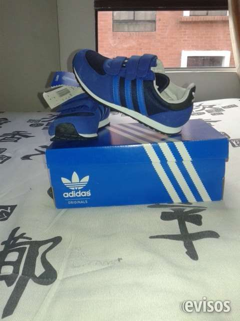 zapatillas adidas niños colombia