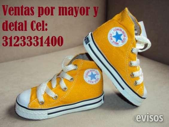 13b29d70 Para Colombia Zapatos Converse Akileos Niños fq5S4Un