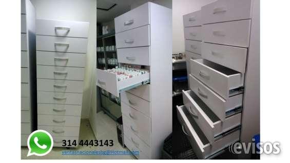 Muebles oficina barranquilla 20170807165004 for Muebles para farmacia
