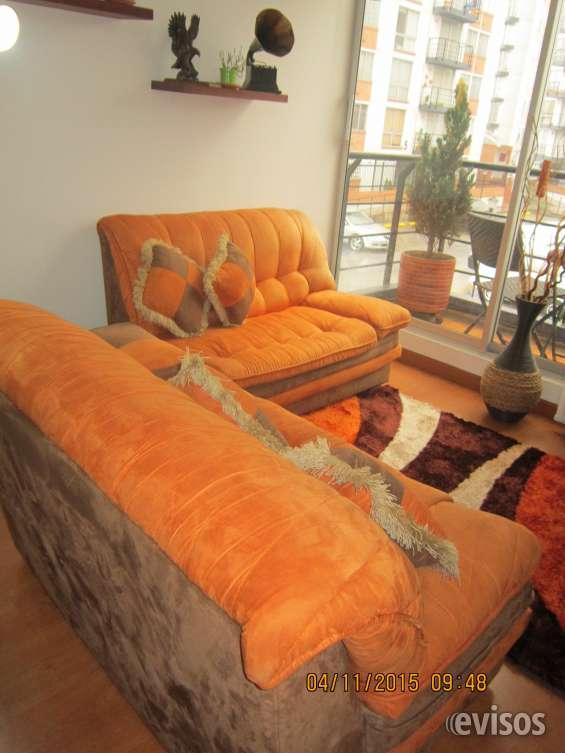 Muebles de sala-comedor 4 puestos en Bogotá - Muebles | 432649