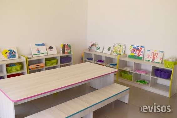 Fotos de Muebles para jardines infantiles y guarderias en Bogotá ...