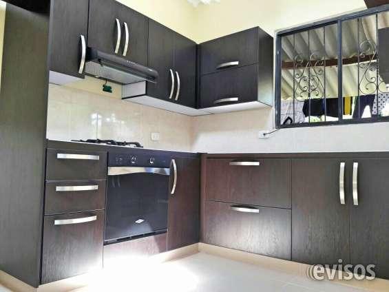 Cocinas integrales a los mejores precios en Bucaramanga - Muebles ...