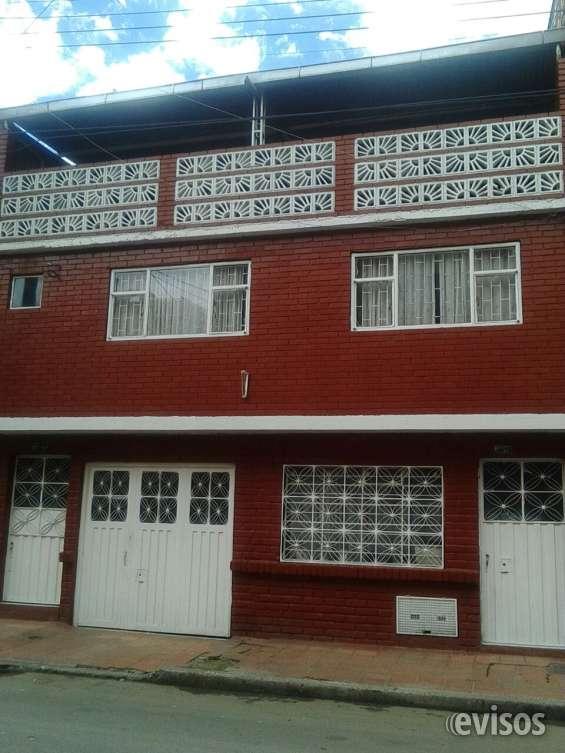 Vendo casa amplia en el barrio marco fidel suarez