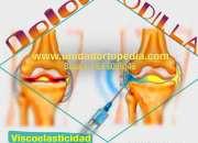 ARTROSIS DE RODILLA COLOMBIA- Exclusivos y novedosos Tratamientos SIN CIRUGIA