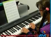INICIA CLASES DE PIANO – CURSO DE TECLADO 2017