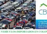 Asegurar vehículos de segunda en Colombia