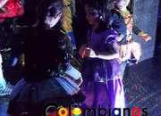 Personajes fiestas infantiles 3132261736