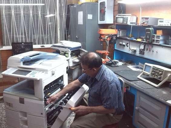 Reparación fotocopiadoras en chía y bogotá