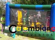 Saltarines Camas elasticas 3132261736 Tabio Cota Cajica