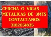GATOS O PARAL METALICO , FORMALETA METALICA