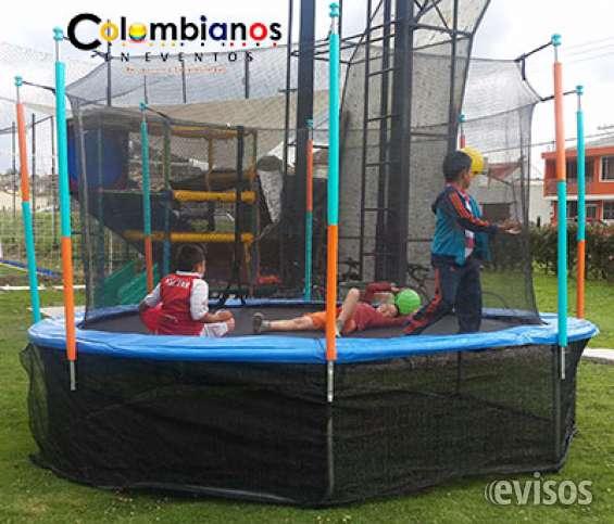 Trampolines 3132261736 cajica cogua