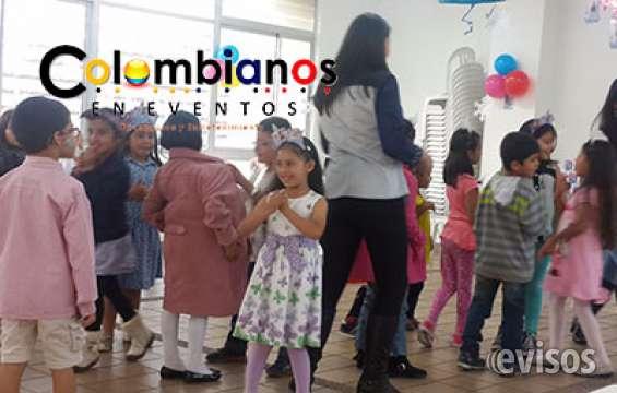 Fiestas infantiles cogua 3132261736