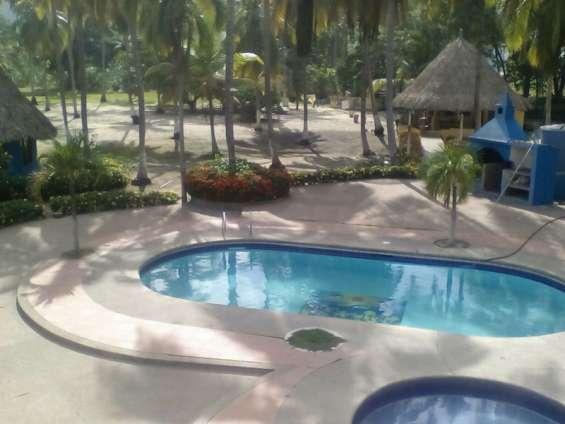 Alquiler de finca con piscina para disfrutar de santa marta en familia
