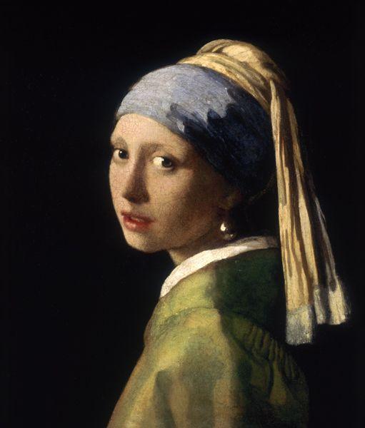 Copias de pinturas maestras al óleo
