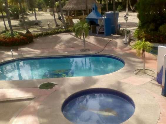 Alquiler de finca con piscina para disfrutar en familia de santa marta