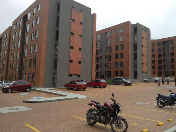 Vendo apartamento conjunto 3 alcobas soacha c verde amapola