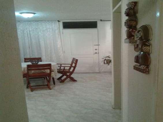 Apartamento amoblado para familias en san andrés para semana santa