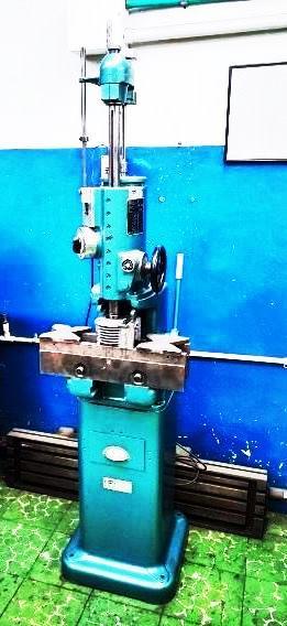 Máquinas para montar taller de rectificado de motos