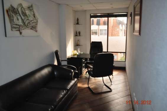 Fotos de Arriendo oficina pequeña 3