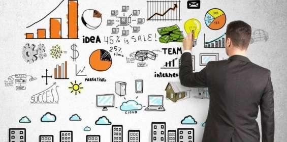 Empresa ofrece grandes oportunidades