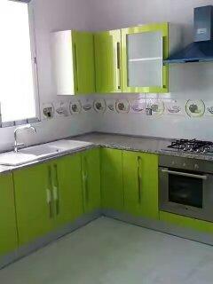 Fabricante de cocinas y muebles en general