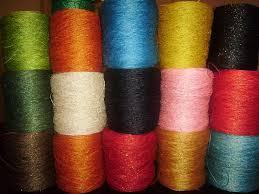 Hilo fique y cabuya en todos los colores