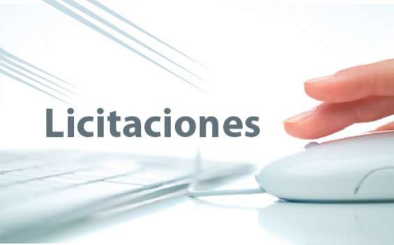 Licitaciones y aspecto legal