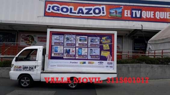 Fotos de Valla movil solo bogota 3202262190 2