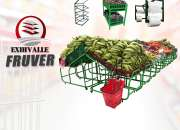 estanterías y góndolas para supermercado / Envios A nivel Nacional