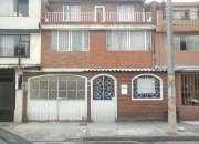 La clarita, san marcos. venta casas, 128 m2 320 m2 de construcción bogotá
