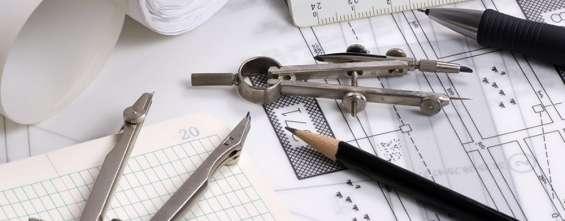 Dibujamos planchas y planos técnicos de… todo