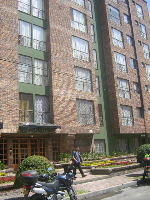 Rento apartamento conjunto 3 alcobas victoria norte abajo autonort