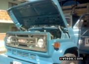 Se vende chevrolet c70 modelo 87!!!!