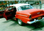 VENDO DODGE MODELO 1955