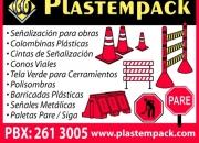 POLISOMBRA, CINTA DE SEÑALIZACION