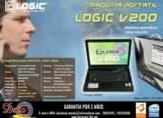 PORTATIL LOGIC STARTER V200