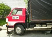 Vendo camion mazda t45