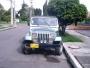 Permuto, Jeep Ramgler Mod 93. Convertido agas