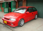 VENDO CHEVROLET SWIFT GTI MOD. 1993