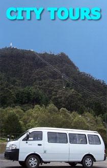 Servicio de transporte personalizado sector turístico y empresarial