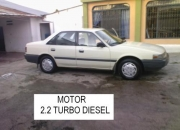 Mazda 626 turbo diesel ganga
