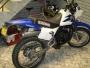 Vendo moto suzuki ts 125